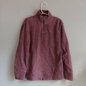 Children's Place boy's pullover sweater